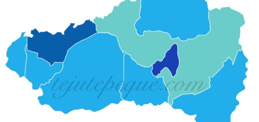 Resultados Elecciones Municipales Cabañas 2021